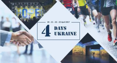 4 days of ukraine in italy