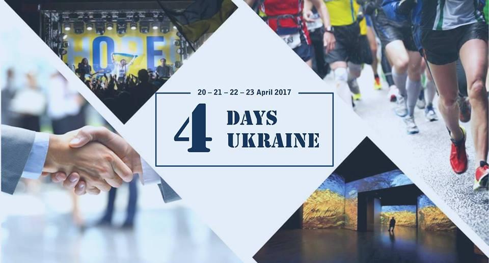 4 days of ukraine in italy