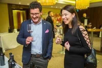 Italian Wine Expo 2017 Hilton Kyiv b2ukraine