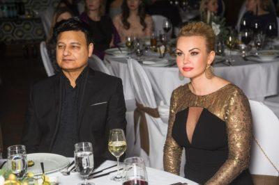 charity dinner Future Hilton Kyiv b2ukraine